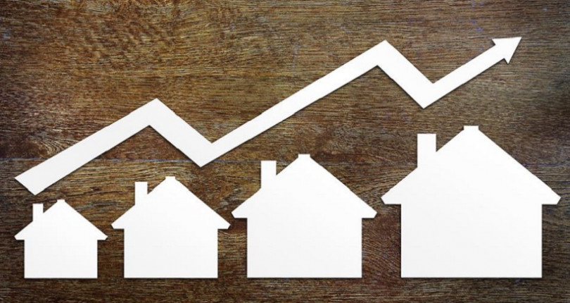 Home Prices Go Higher In Silicon Valley