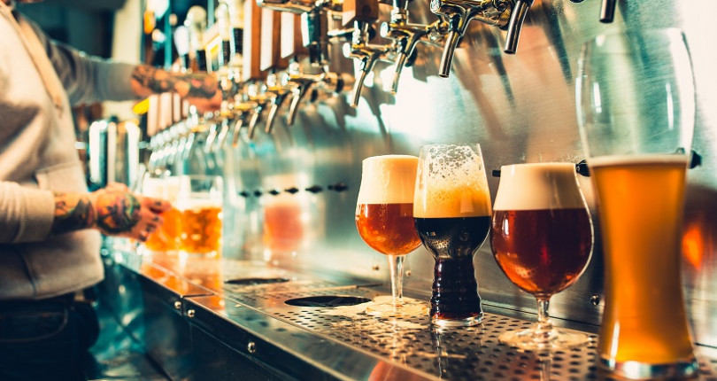 New Bay Area Taprooms and More Local Beer Updates