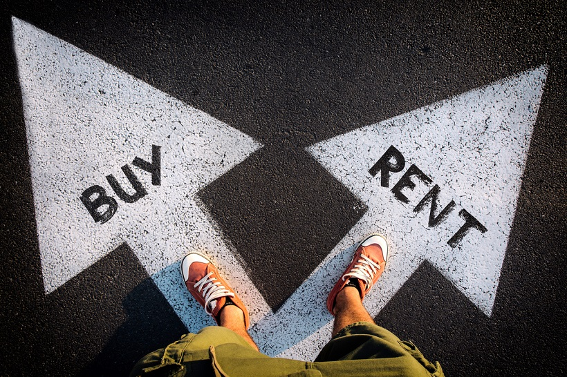 How to Decide Between Renting and Buying a Home